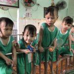 Orphelinat Quang Chau 2