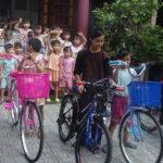 Orphelinat Quang Chau 4
