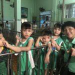 Orphelinat Quang Chau 9